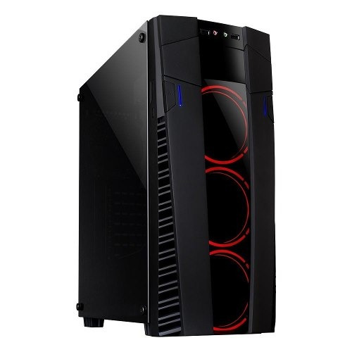 cpu pc gamer intel i7 8700k 4.7ghz 16gb hd 1tera gtx1060