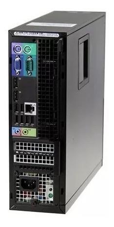 cpu / pc mini cpu dell optplex 7010 core i3 4gb hd 500