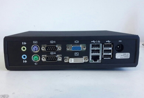 cpu pdv thin client bematech lc-8700 2gb ram sem hd 2 und