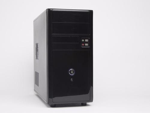 cpu pentium 4 con 2gg ram case y fuente nuevos oferta