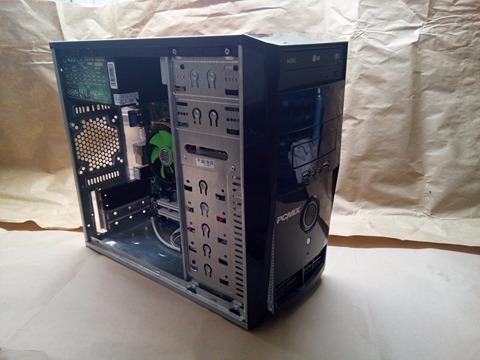 cpu pentium g6950-2.80ghz-8gbram-hd500gb-intel 1156-win7 ult