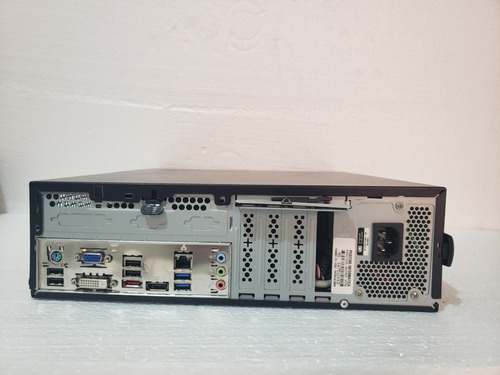 cpu positivo core i5  4gb ram hd 320 gb