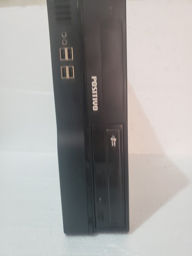 cpu positivo i5 4gb ram hd 320 gb sata