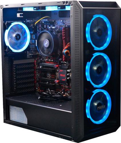 cpu procesador ryzen 5-3400g 3.7ghz rx vega 11 graphics,