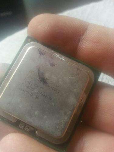 cpu procesadores 775. p4  dual core y core2duo