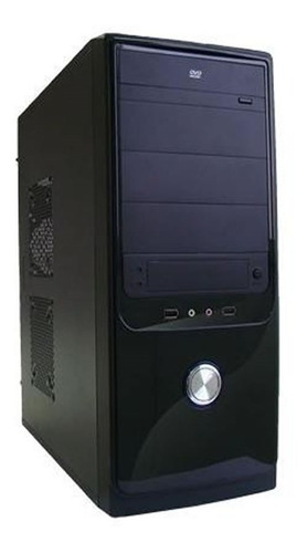 cpu semi nova intel core 2 quad 4gb hd 500gb !!