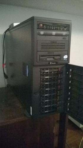 cpu - servidor itautec mx201 - c