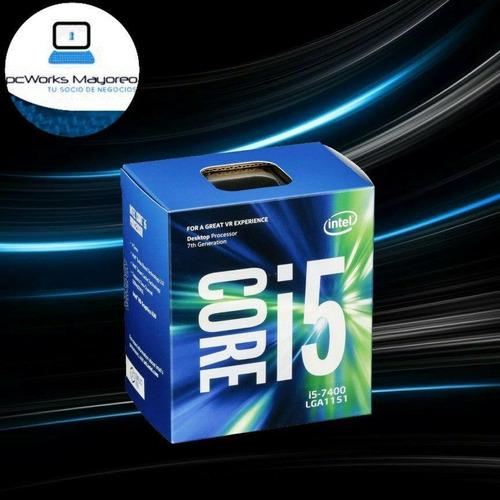 cpu streaming gamer core i5 7400 16gb 1tb nvidia gtx1060