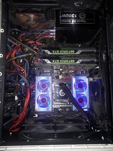 cpu thermaltake de alta gama
