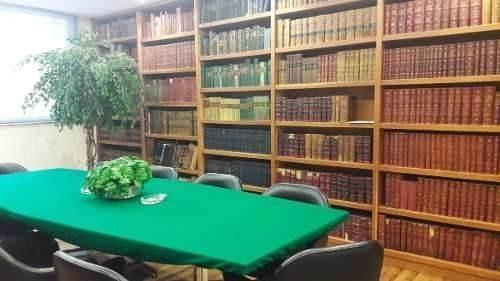 cr oficina en renta en polanco
