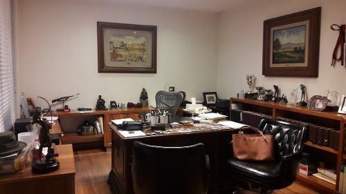 cr oficina en venta en polanco