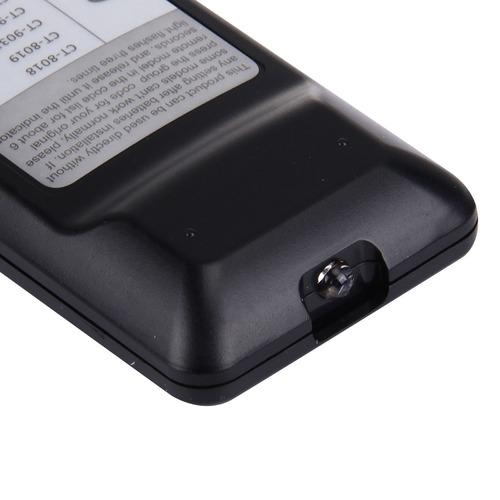 cr television chunghop e-t919 mando distancia para toshiba
