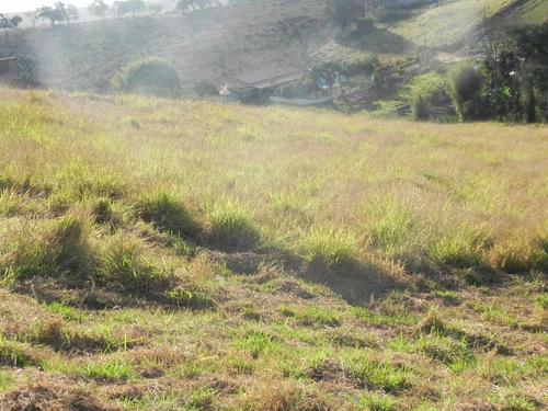 (cr) terreno para chácara em condomínio