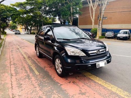 cr-v 2.0 lx 4x2 16v gasolina 4p automático