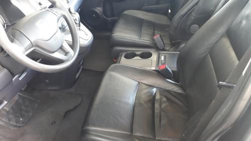 cr-v 2.0 lx 4x2 aut carro para família