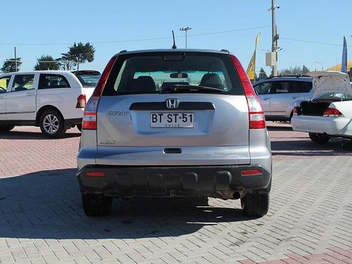 cr-v aut honda