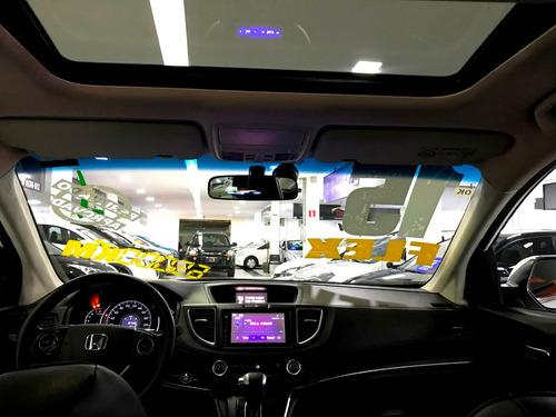 cr-v exl 2.0 16v 4wd/2.0 automatica teto solar 2015