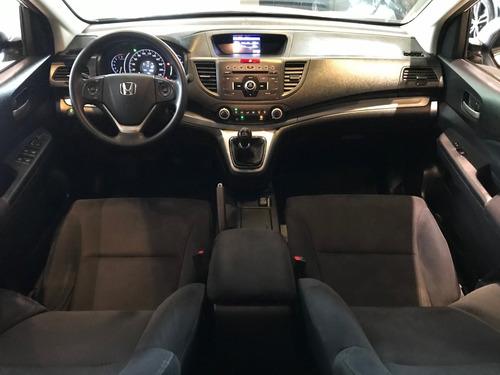 cr-v lx 2.0 16v gasolina câmbio manual 2012