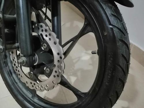 cr4 125 moto akt