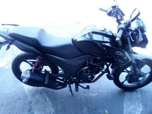 cr4 akt moto