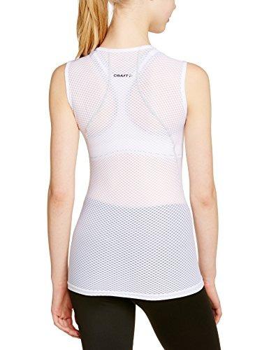 craft run apparel cool mesh superlight sin mangas de esqui c