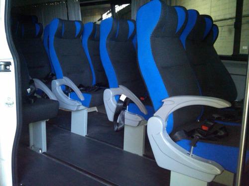 crafter  21 pasajeros 2020 sin conversion