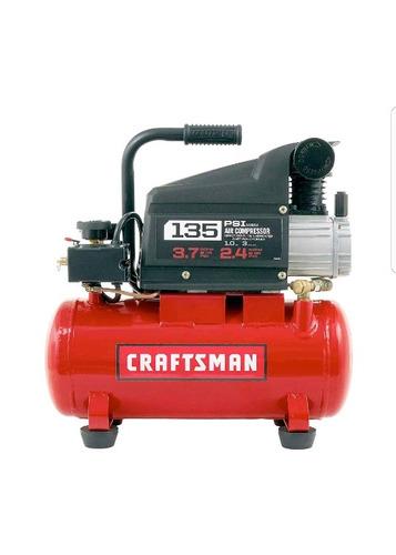 craftsman compresor de aire de 3 galones