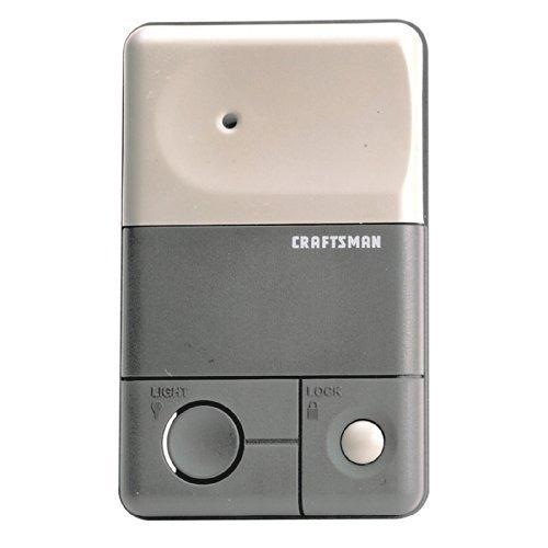 craftsman - consola de control superior