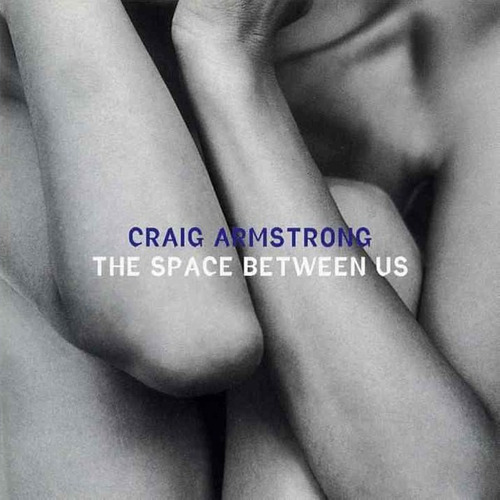 craig armstrong the space between us cd made usa en la plata