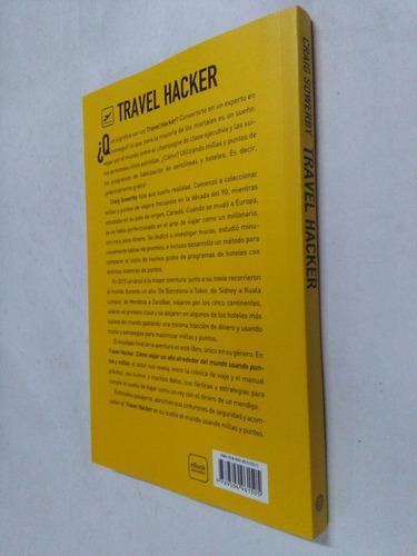 craig sowerby travel hacker viajar usando puntos y millas