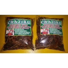 Crajiru 35 Pact ( Orgânica Sem Agrotóxico Livre De Impureza)
