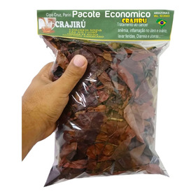 Crajiru/ Pariri - Original 100% Amazonas - Kit 15 Pacotes