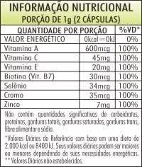 cramberry 120 capsulas! 500 mg!!!