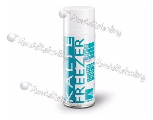 cramolin freezer-br / 200cc / congelante enfría hasta -50°c