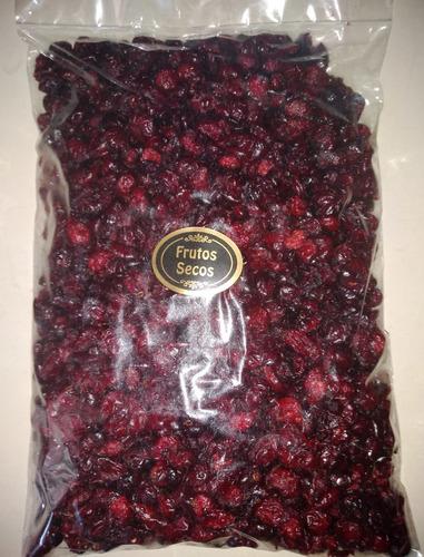 cranberries deshidratados