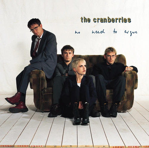cranberries the no need to argue cd nuevo