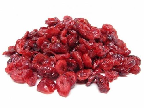 cranberry desidratada 1 kg qualidade premium green house