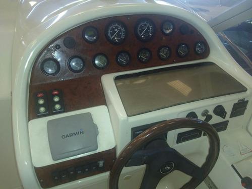 cranchi aquamarina 31 volvo kad 43 240 hp cada 1998