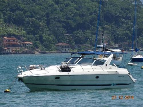 cranchi mediterranee 40 volvos tamd 71b 380 hp cada 1997 cai