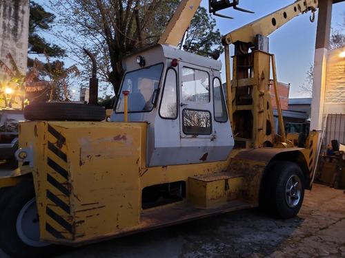 crane mobile 7.5 tns