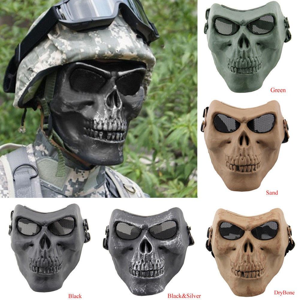 Atractivo Diseño De Uñas Cráneo Imagen - Ideas Para Esmaltes ...