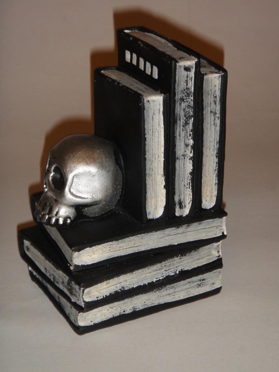 Cráneo libro Decoración Actividades creativas
