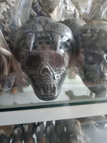 cráneos ch