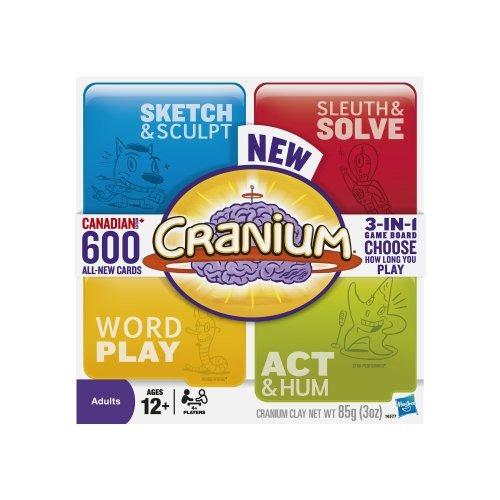 cranium 2.0 edición canadiense 2012