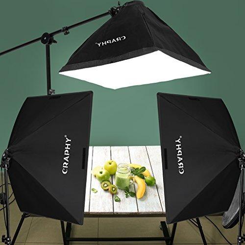 craphy estudio profesional de fotografía suave cuadro de luc
