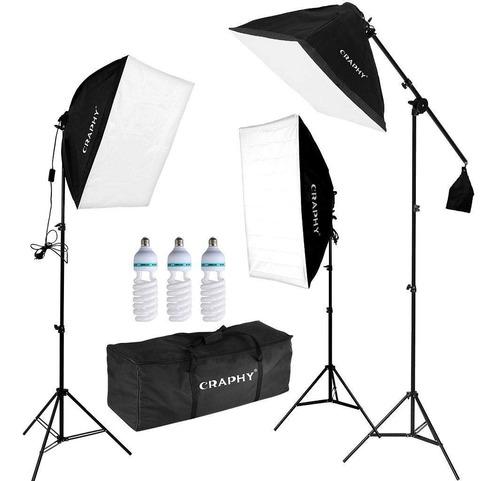 craphy estudio profesional de fotografía suave iluminacion