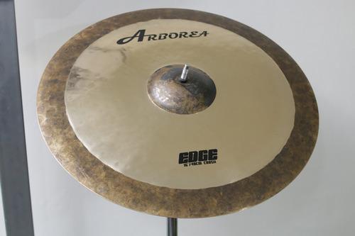 crash 16 // edge // arborea // lucy rock