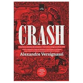 Crash Alexandre Versigna