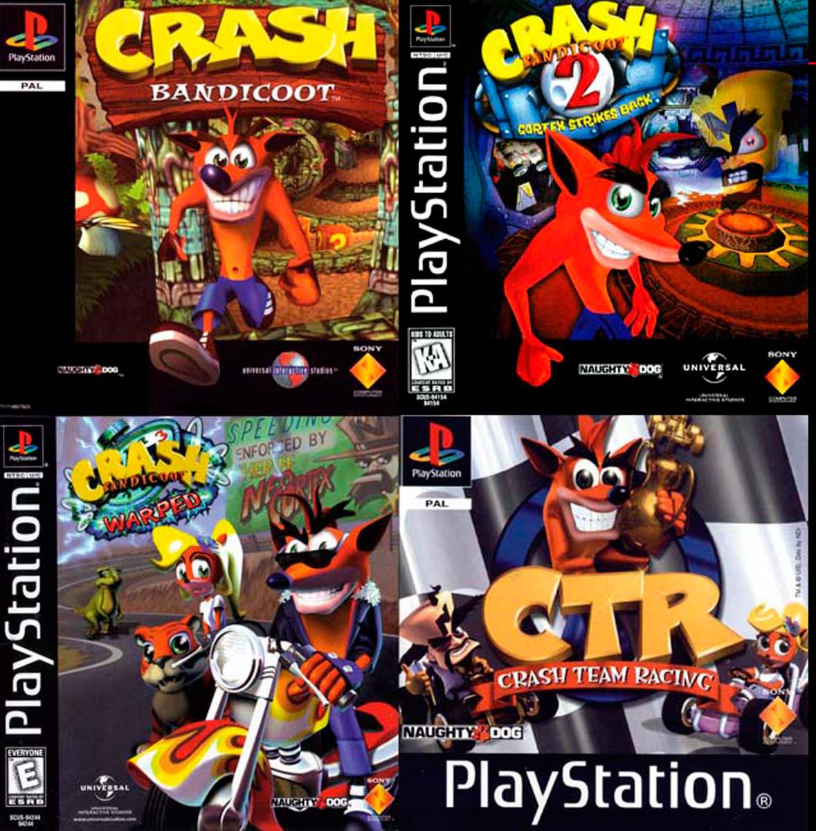 Image result for crash play 1