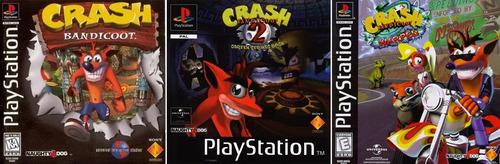crash bandicoot 1 2 3 team racing resident evil ps3